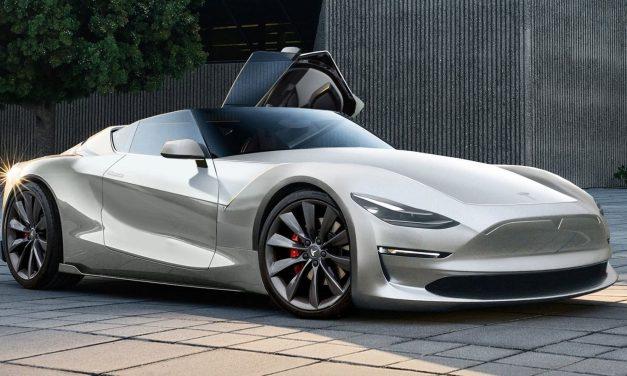 Tesla Targeting Sub 2 Second 0-60 Time