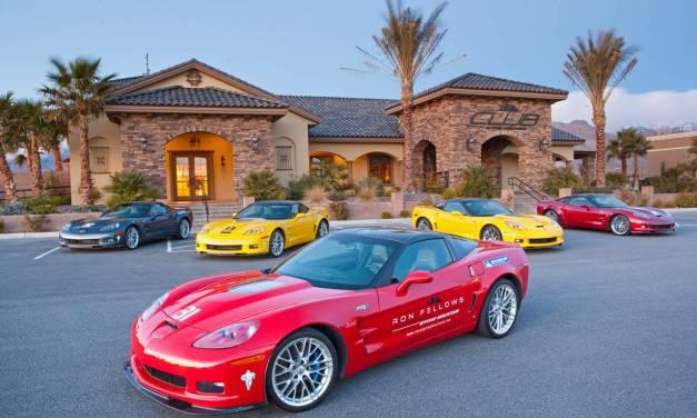 World's Longest Racetrack – Las Vegas