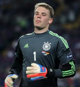 Manuel-Neuer-277x300 Who is Better Neuer or De Gea?