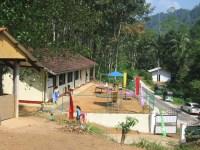 Mapalagama  Project Sri Lanka