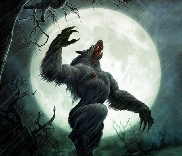 Werewolf - www.projectswole.com