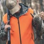 bird hunting maine