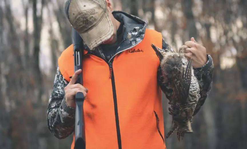 Bird Hunting Maine- The Project Upland Bird Hunting Series