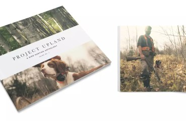 project upland kickstarter