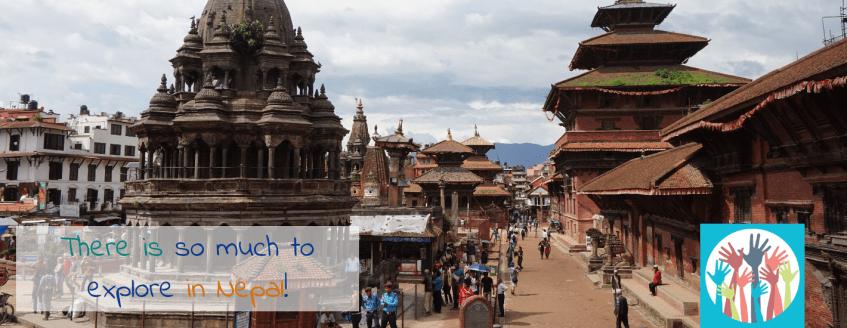 Explore Nepal - Travel Nepal