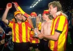KV Mechelen bekerwinnaar (Foto: Wikipedia)