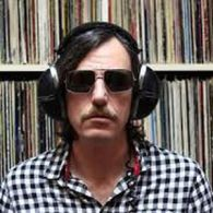 DJ Smos op Maanrock Mechelen