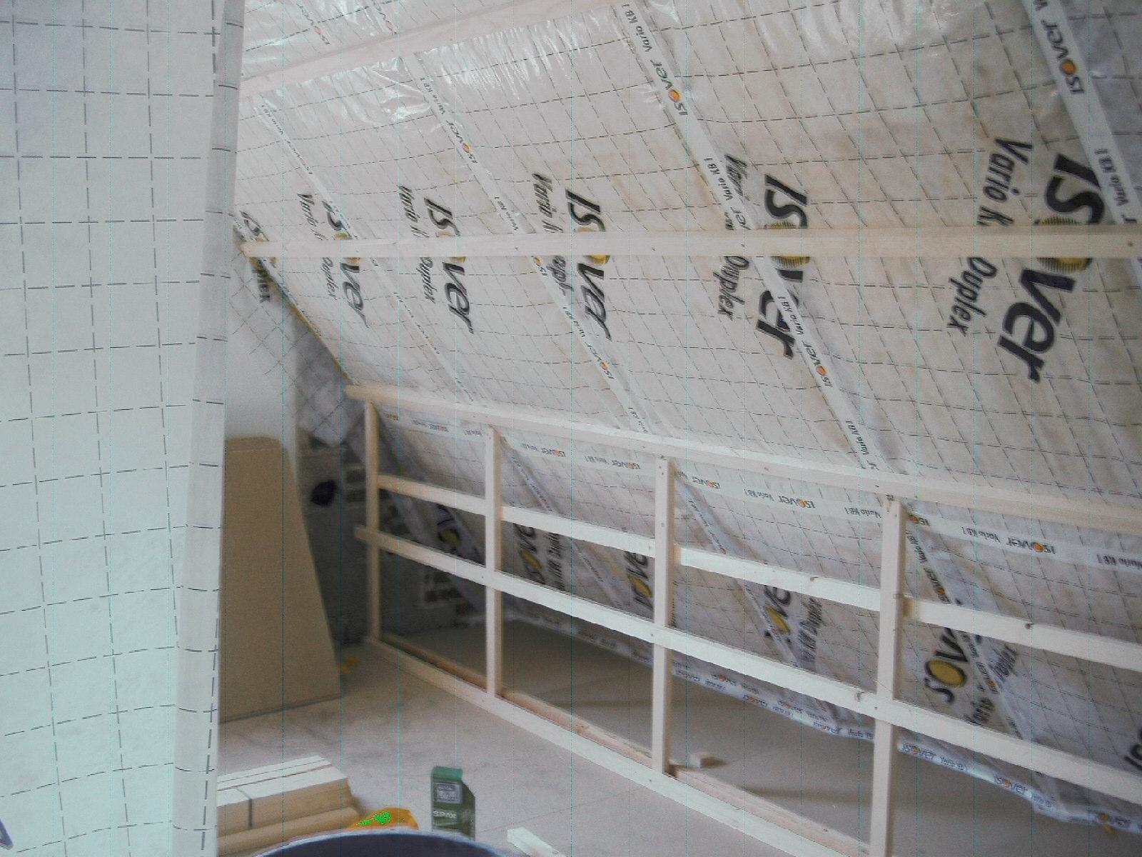 obergescho d mmen projekt heimwerken. Black Bedroom Furniture Sets. Home Design Ideas