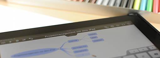 Projektmanagement mit dem iPad