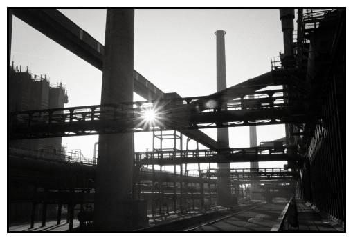 >> Das war Industrie. Arbeit hat sich bereits geändert und wird sich weiter ändern. Wohin? Und wie? <<