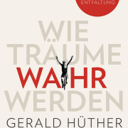 Cover Wie Träume wahr werden (Copyright Goldmann)