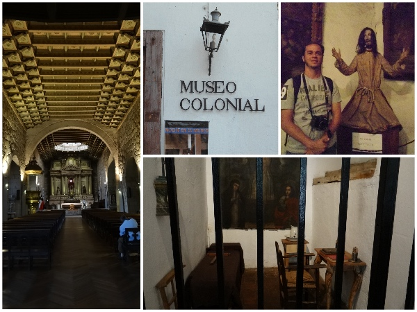 Museo Colonial Sao Francisco