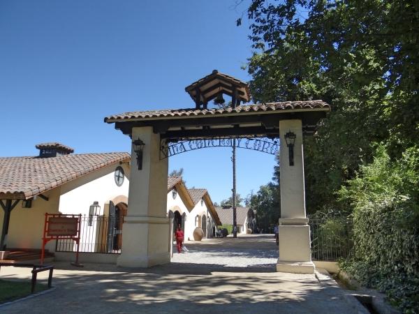 Vinicola Concha y Toro