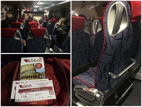 TAM Roma Bus