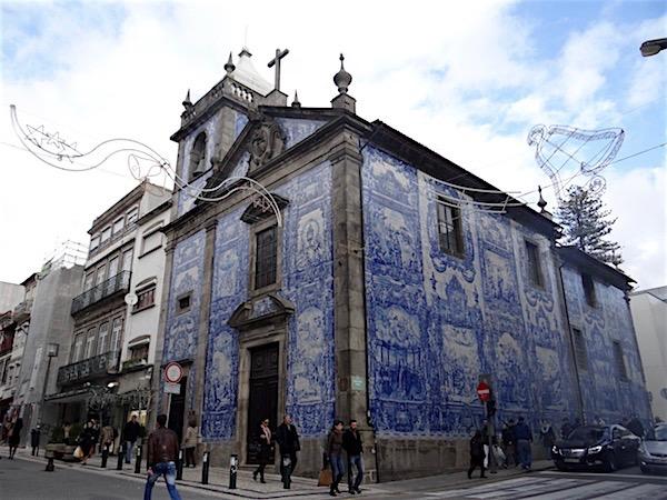 Capela das Almas de Santa Catarina