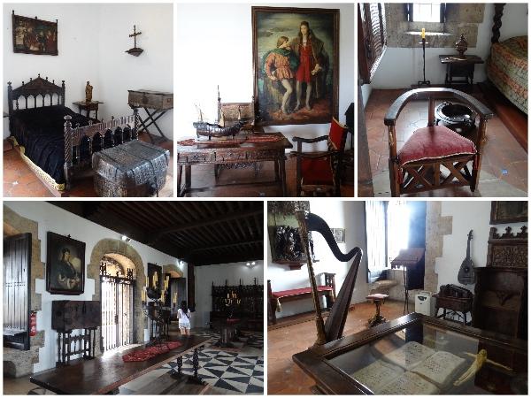 Casa de Diego Colon Santo Domingo