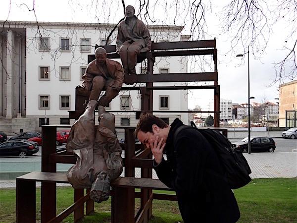 Treze a rir um dos outros Portugal