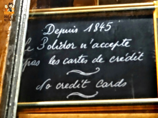 Polidor Paris