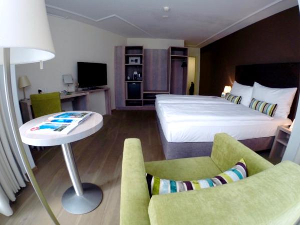 Hotel Platzhirsch Quarto