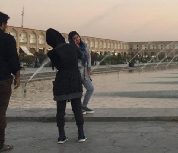 Iranianos