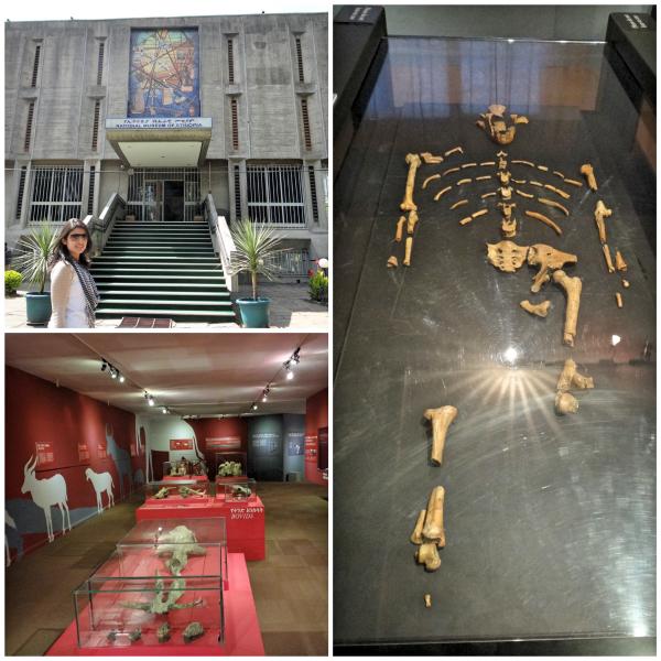 Museu Nacional da Etiópia
