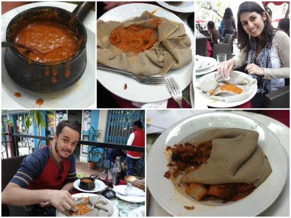 Restaurante Romina