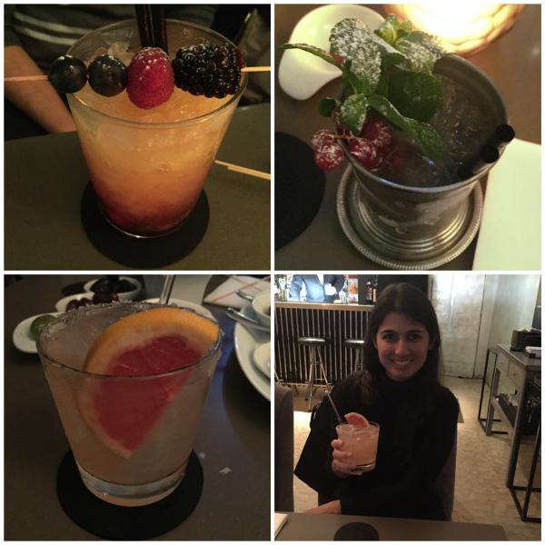 Drinks Hotel de Russie