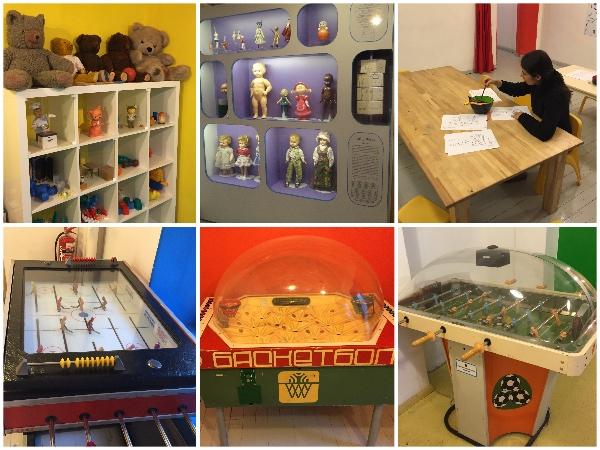 Toy Museum Vilnius