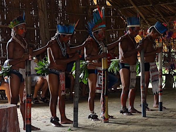 Índios Etnia Dessana