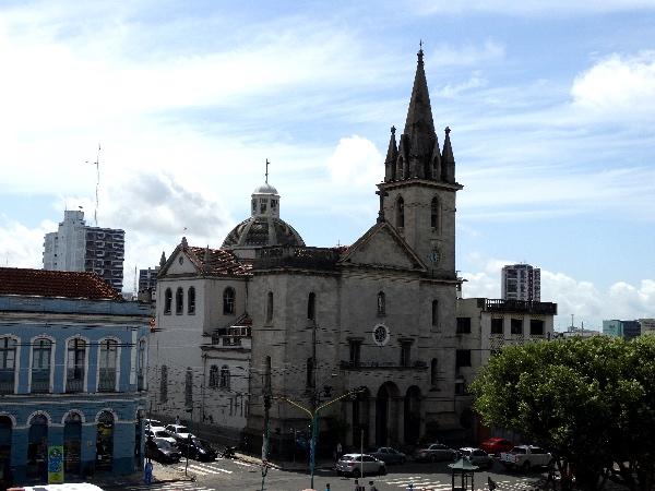 Paróquia de São Sebastião Manaus