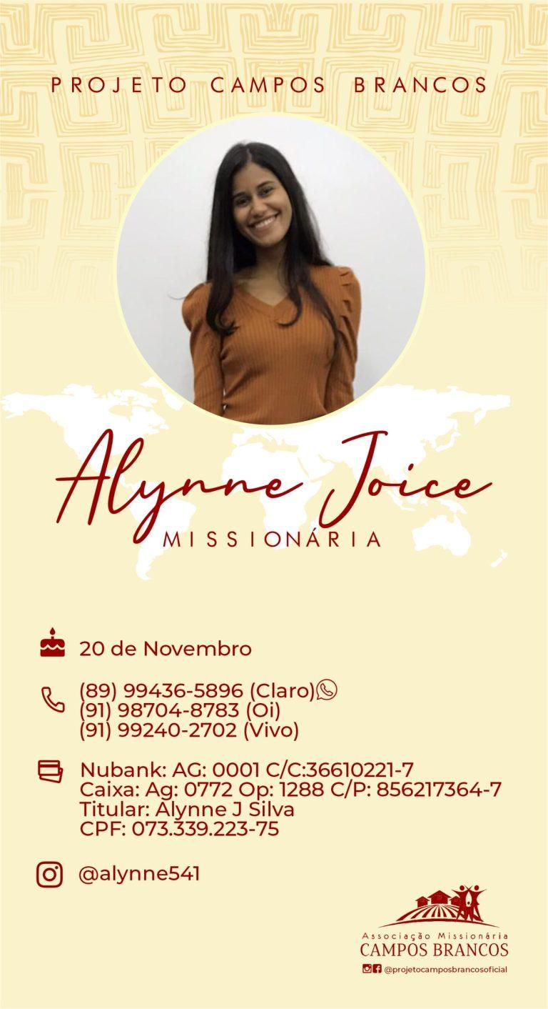 alynne