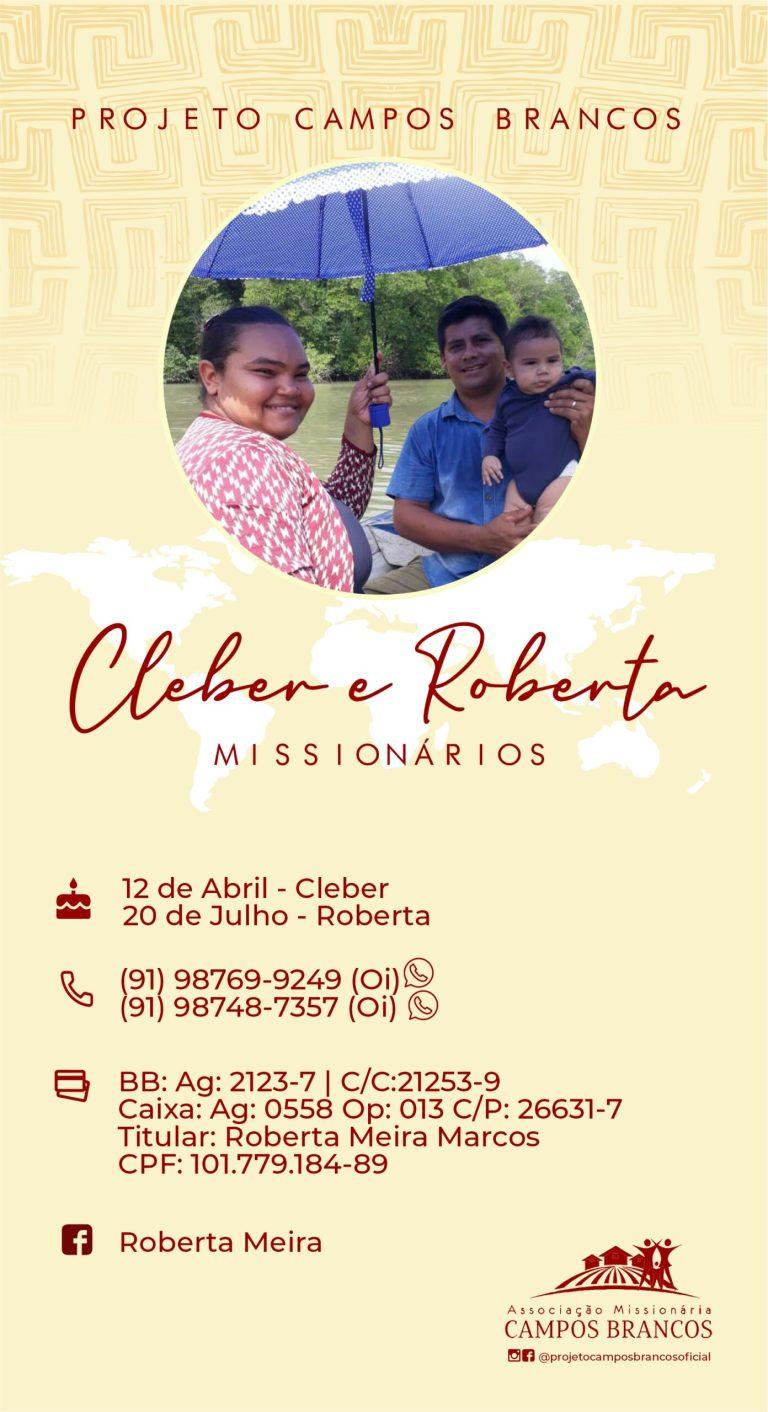 cleber-e-roberta