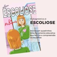 instituto de escoliose revista escoliose