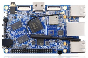 orange pi win allwinner a64 cortex a53