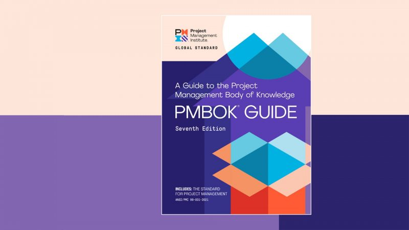 The New PMBOK 7th Edition