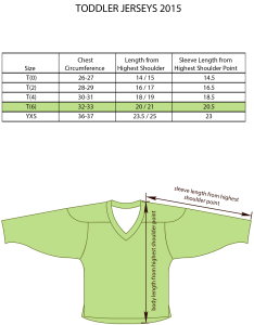 Edge style toddler jersey size chart image also charts for products projoy sportswears and apparel rh