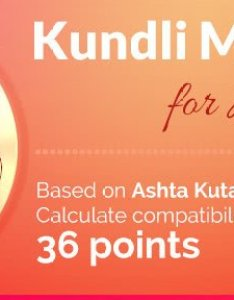 Kundali matching or kundli milan is the vedic astrology equivalent of horoscope for marriage in hindu societies especially india also free rh prokerala