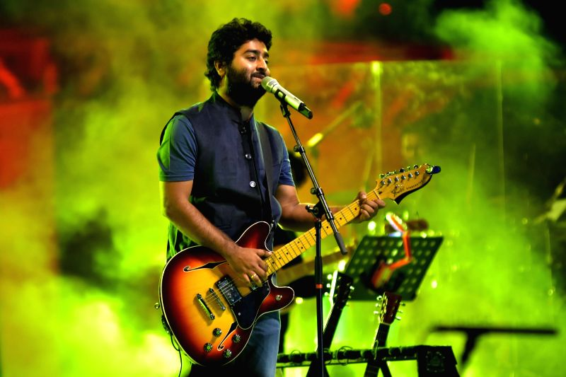 arijit singh and parampara