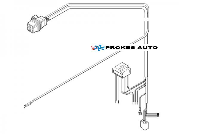 [DIAGRAM] Volvo L30 Wiring Harness FULL Version HD Quality