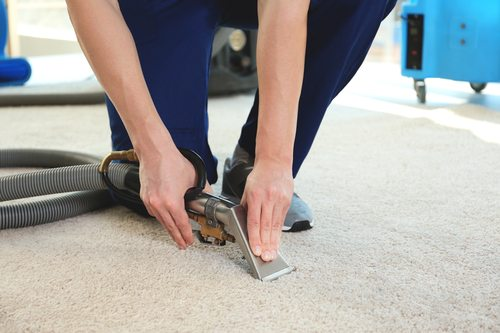 Keeping Your Cleaning Company Accountable