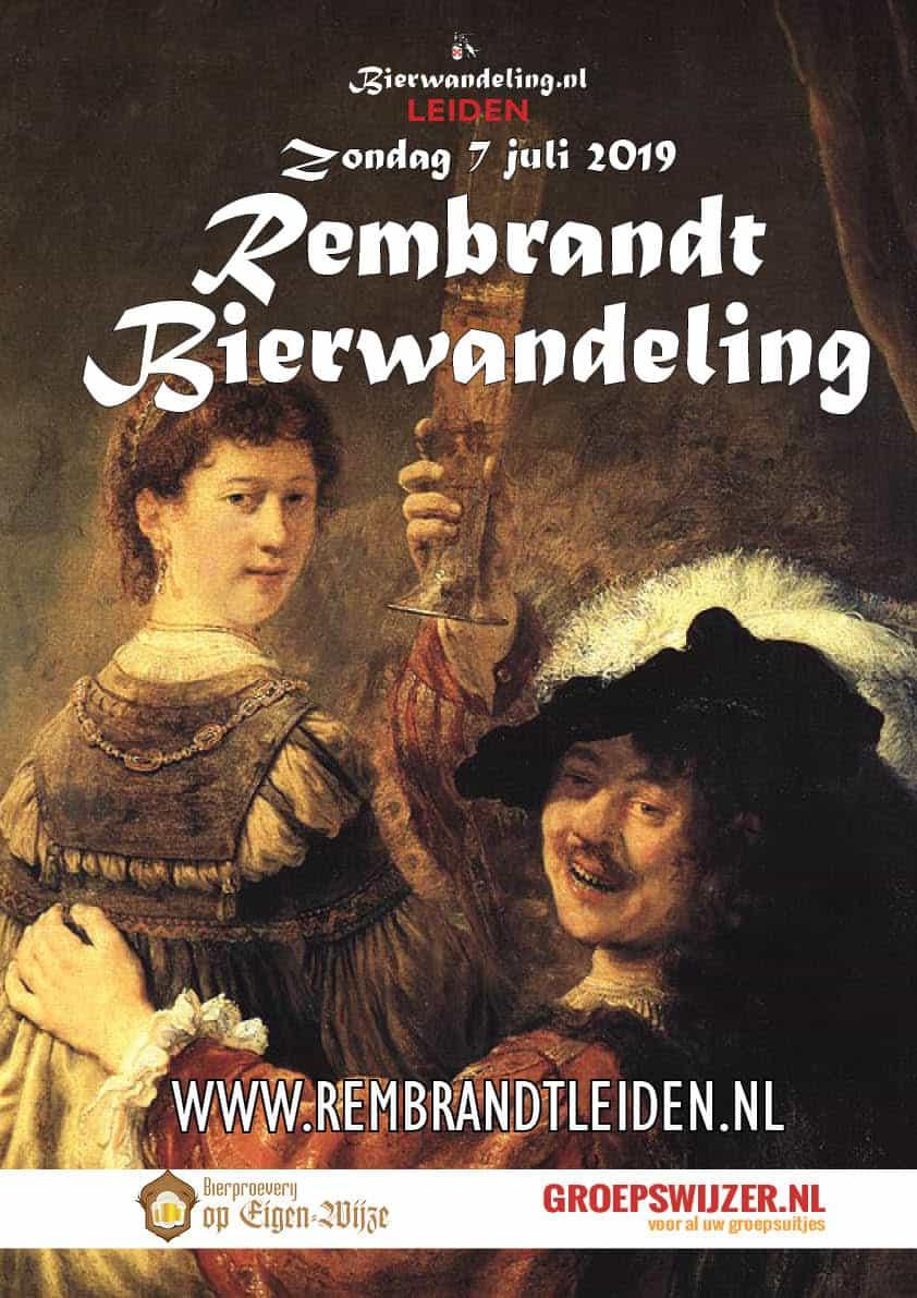 affiche-rembrandt-bierwandeling
