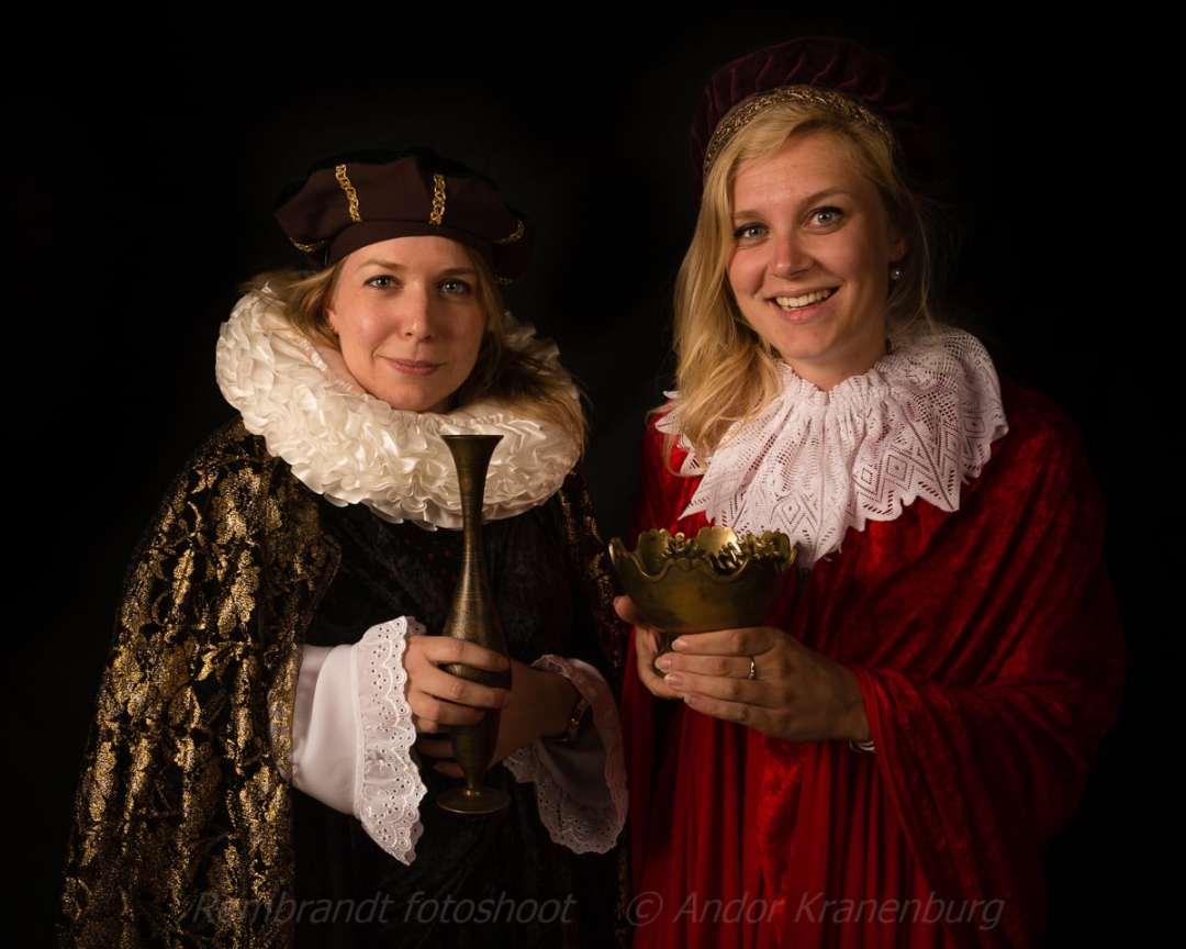 Rembrandt Nacht van Ontdekkingen 2019 Andor Kranenburg-8885