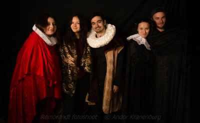 Rembrandt Nacht van Ontdekkingen 2019 Andor Kranenburg-8935