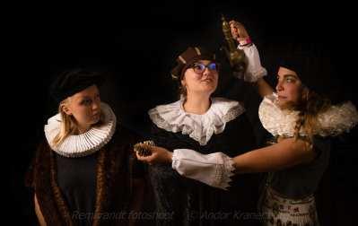 Rembrandt Nacht van Ontdekkingen 2019 Andor Kranenburg-8938