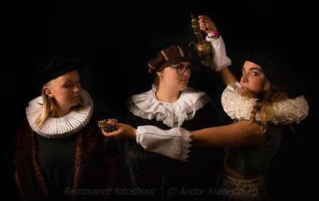 Rembrandt Nacht van Ontdekkingen 2019 Andor Kranenburg-8939