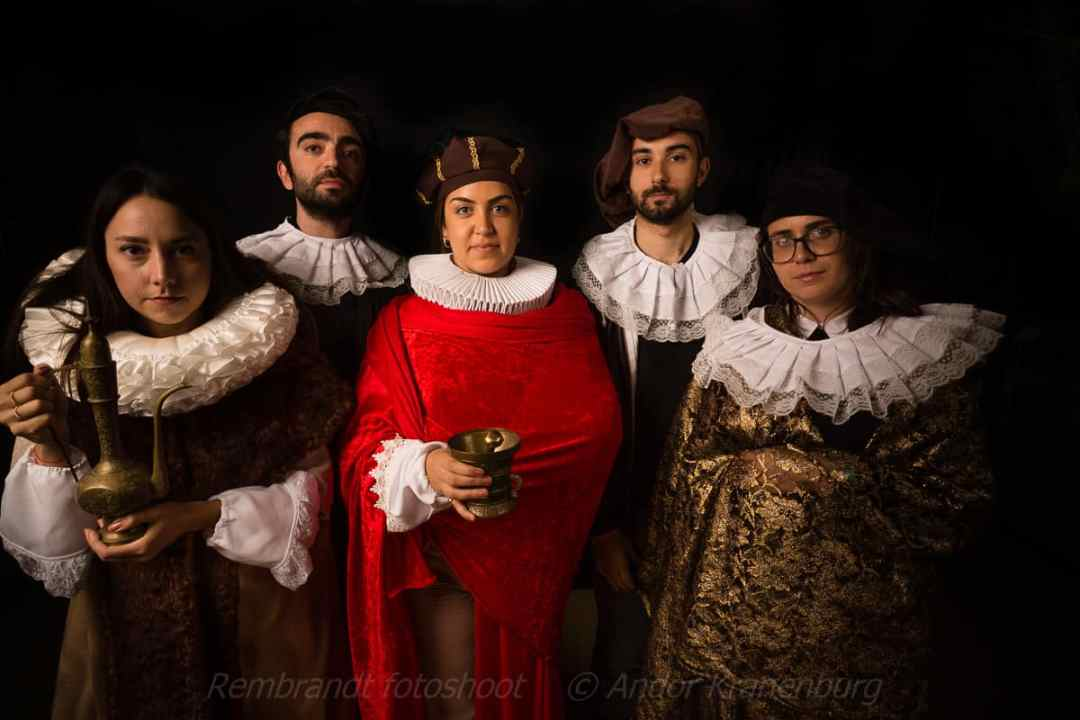 Rembrandt Nacht van Ontdekkingen 2019 Andor Kranenburg-8946