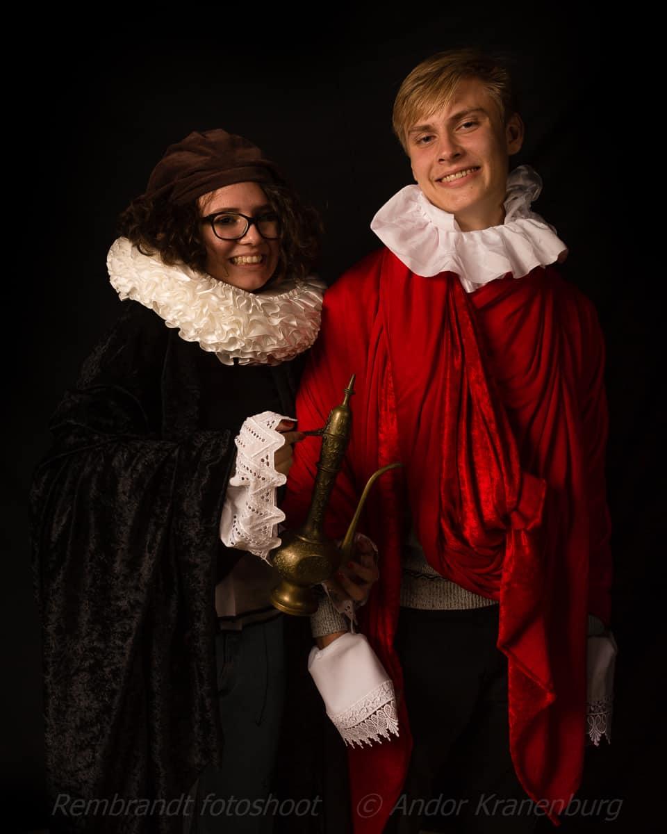 Rembrandt Nacht van Ontdekkingen 2019 Andor Kranenburg-8971
