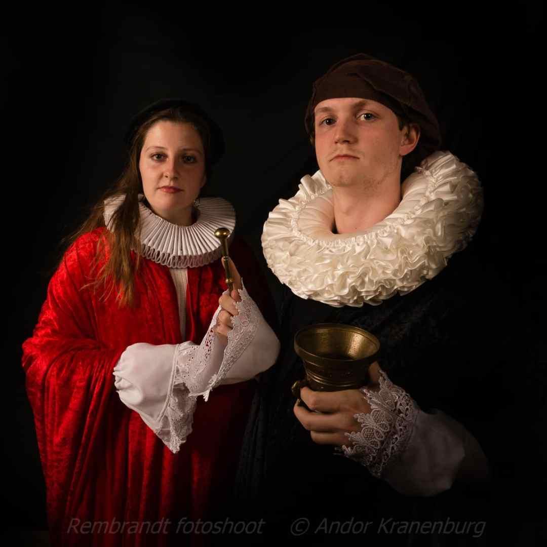 Rembrandt Nacht van Ontdekkingen 2019 Andor Kranenburg-8988