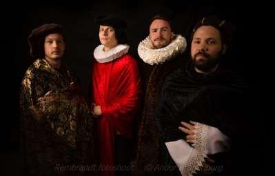 Rembrandt Nacht van Ontdekkingen 2019 Andor Kranenburg-9026