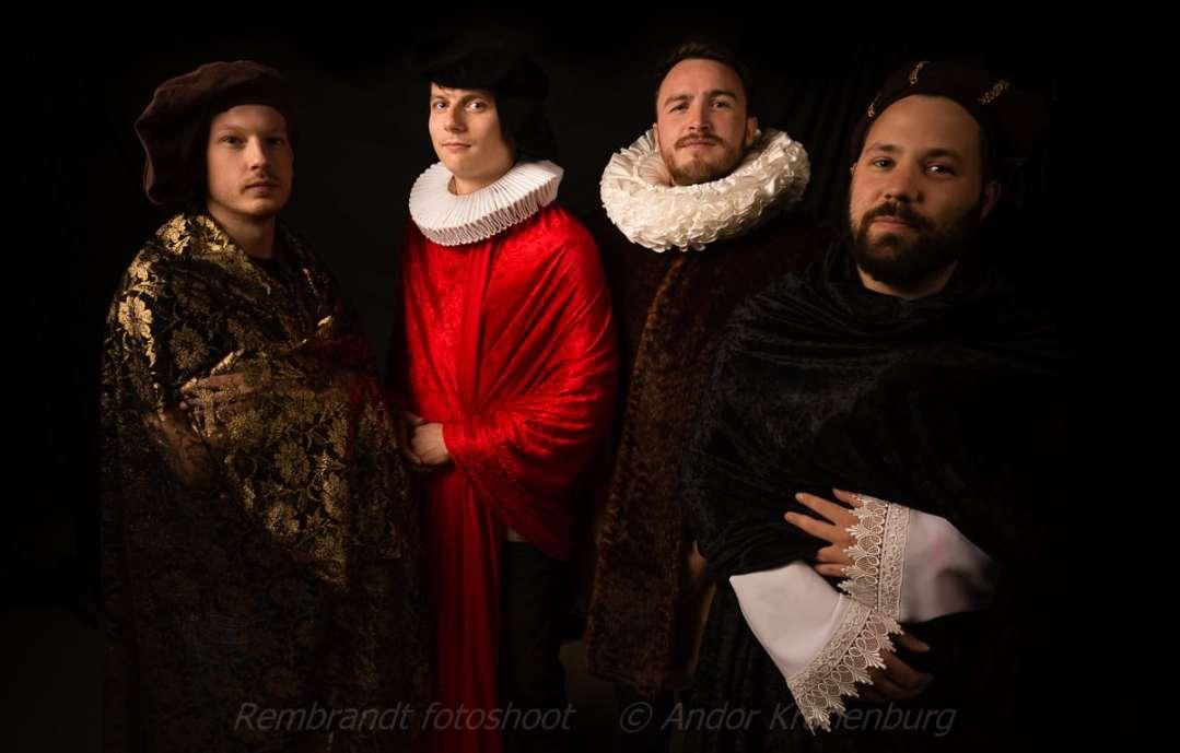 Rembrandt Nacht van Ontdekkingen 2019 Andor Kranenburg-9027